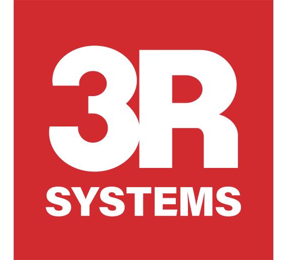 スリー・アールシステム株式会社(3R)