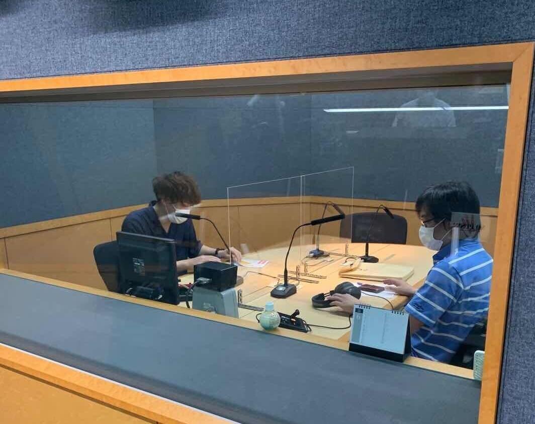 今夜のFM FUKUOKA 「Have Fun!! e-sports」に「3R gaming Lotus」のSizukuuu(しずく)選手が出演します!